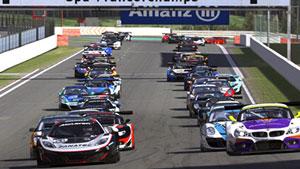 2 8: Mapping your career - Virtual Racing School (VRS)