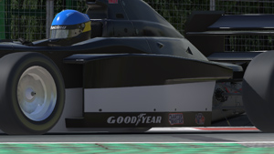 5 5: Ride Heights basics - Virtual Racing School (VRS)