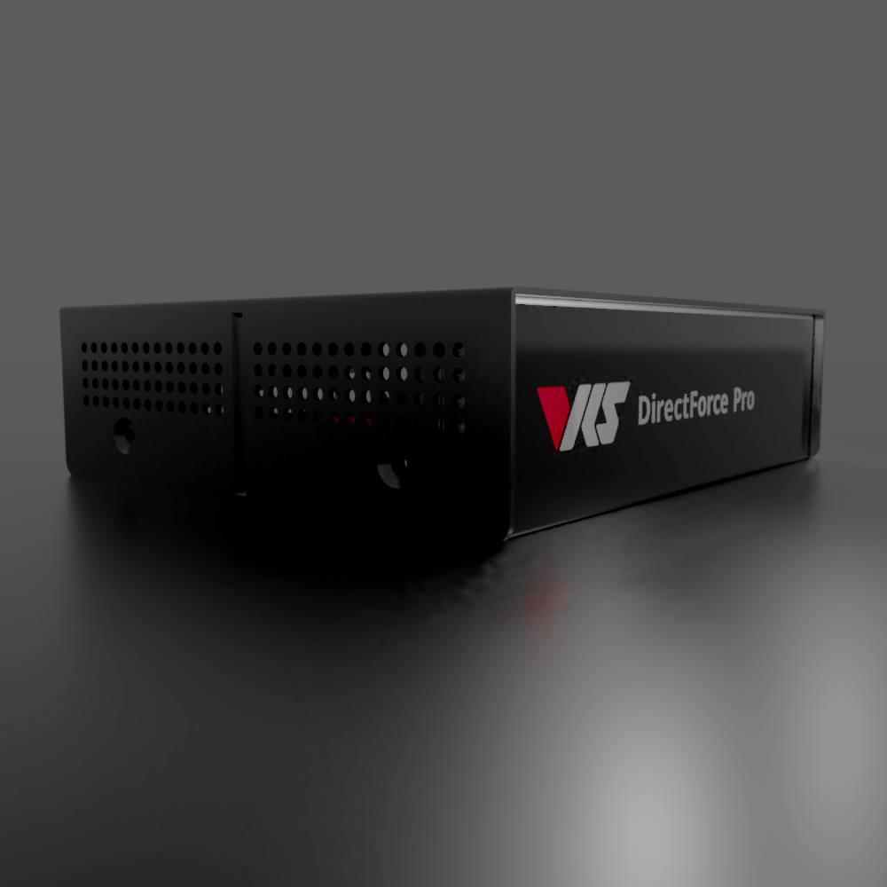 VRS Hardware Announcement