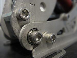 VRS DirectForce Pro Pedals